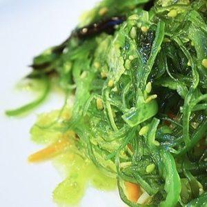 is kelp a good source of iodine