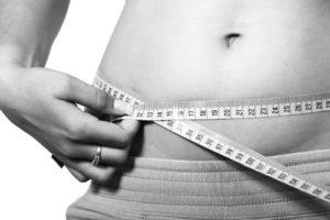 iodine and weight gain