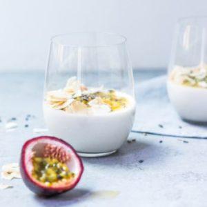 does yoghurt contain iodine
