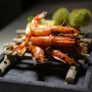 iodine rich food seafood healthline.com
