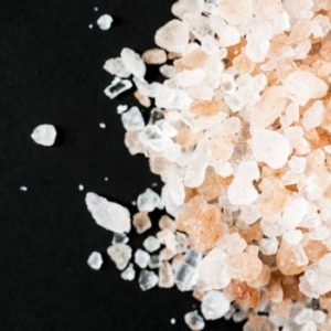 does himalayan salt have iodine
